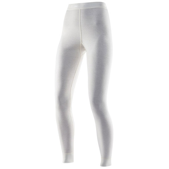 Devold Duo Active W Long Johns - Offwhite