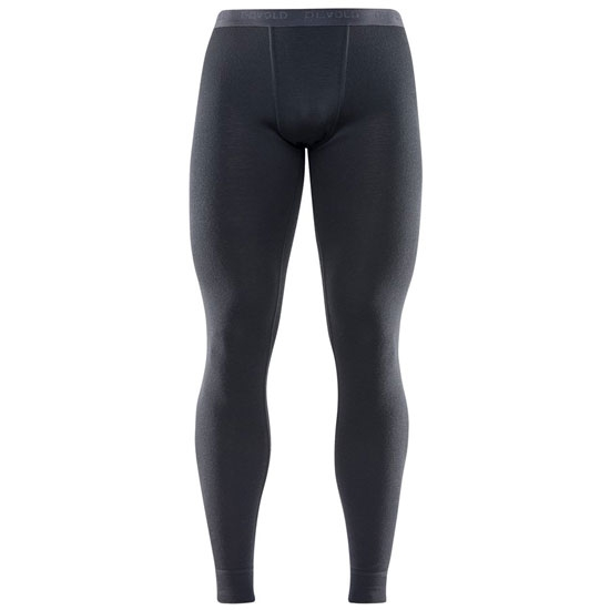 Devold Hiking M Long Johns - Black