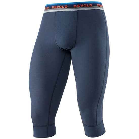 Devold Hiking M 3/4 Long Johns - Night