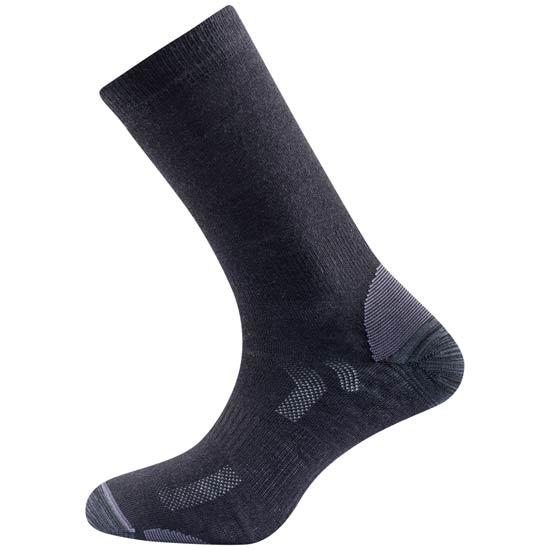 Devold Multi Light Sock - Black