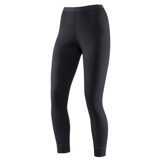 Devold Expedition Long Johns W - Black