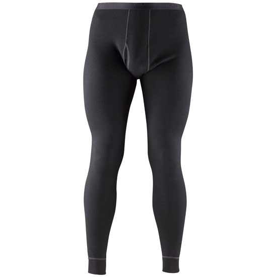 Devold Expedition M Long Johns W/FL - Black