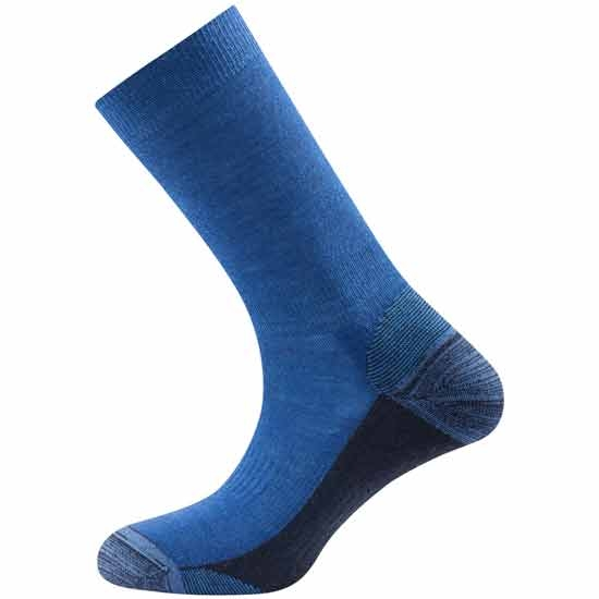 Devold Multi Medium Sock - Indigo