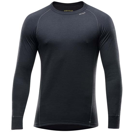 Devold Duo Active M Shirt - Black