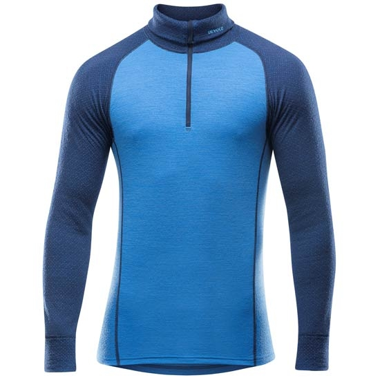 Devold Duo Active M Zip Neck - Heaven