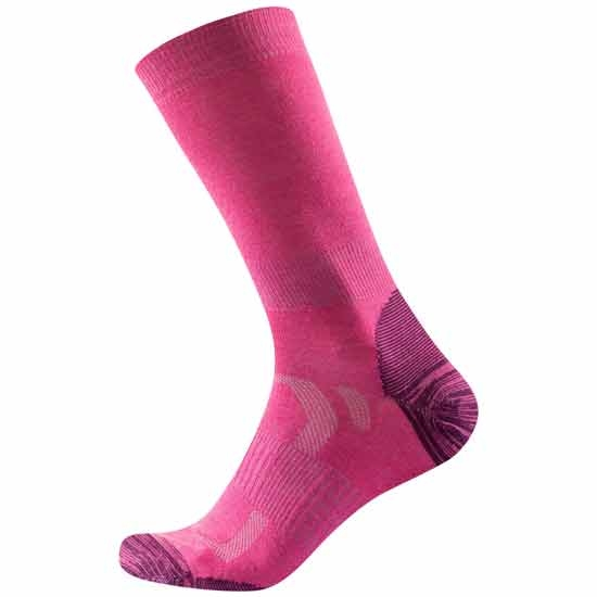 Devold Multi Light Sock W - Cerise