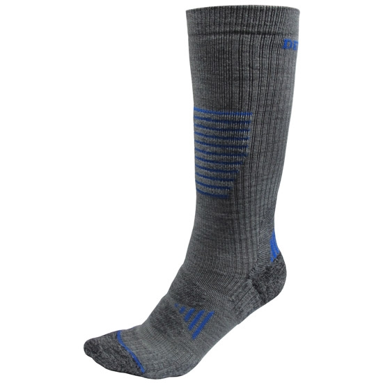Devold Cross Country Sock - Dark Grey