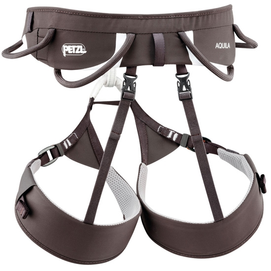 Petzl Aquila - Photo of detail