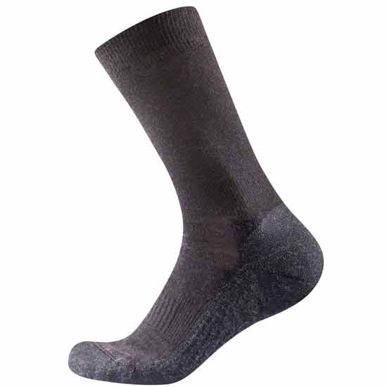 Devold Multi Medium Sock - Black