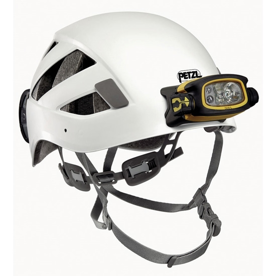Petzl Boreo Espeleo S/M - Photo of detail