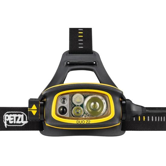 Petzl Duo Z2 - Photo of detail