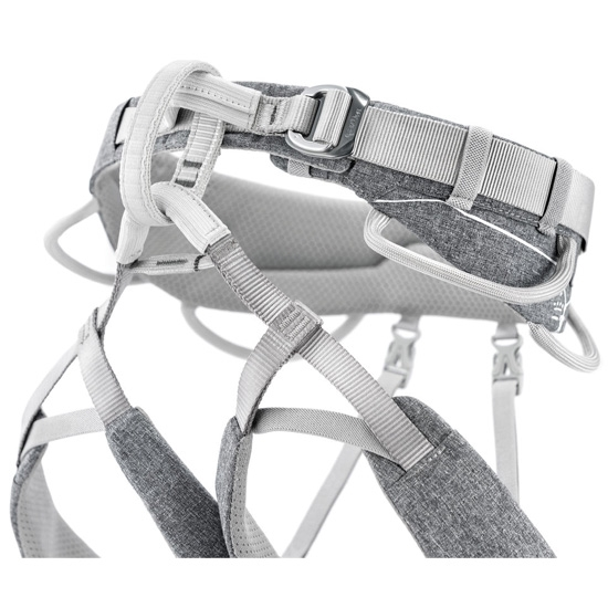 Petzl Sama - Photo of detail