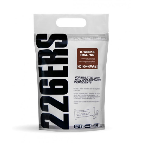 226ers K-Weeks Inmune 1Kg Chocolate -