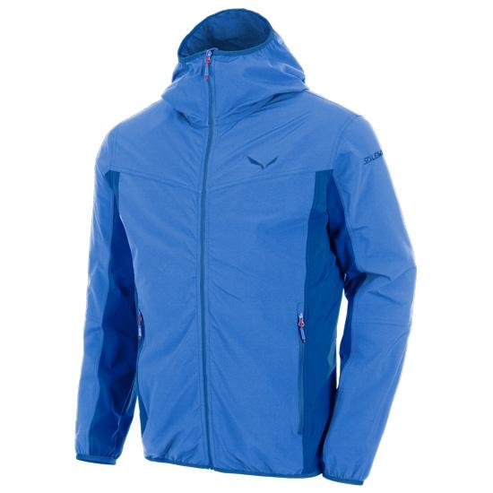 Salewa Puez Tullen Jacket - Nautical Blue