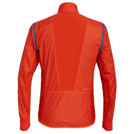 Salewa Pedroc Hybrid Alpha 2/1 Jacket - Photo de détail