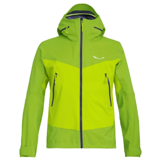 Salewa Ortles Ptx 3L Stretch Jacket - 5251
