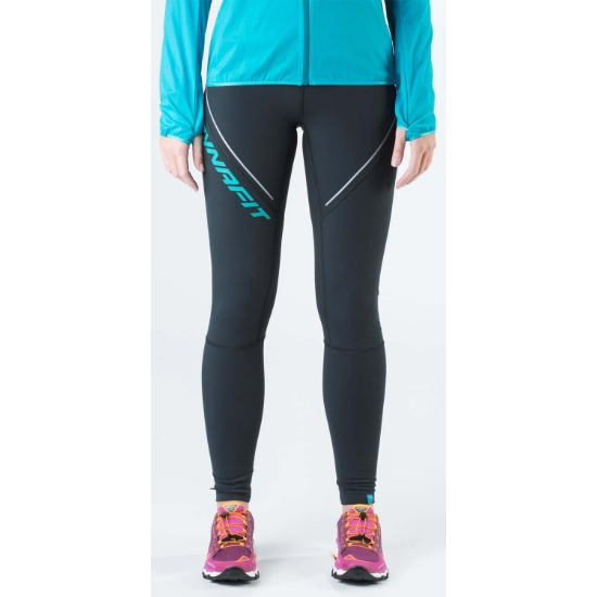 Dynafit Winter Running Tights W - Photo of detail