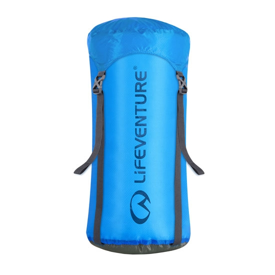 Lifeventure Ultralight Compression Sack 10L -