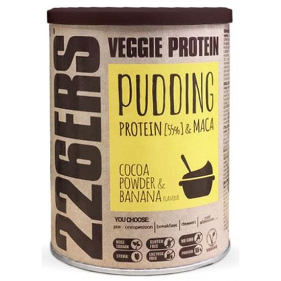 226ers Evo Veggie Pudding Cocoa P & BananaF -