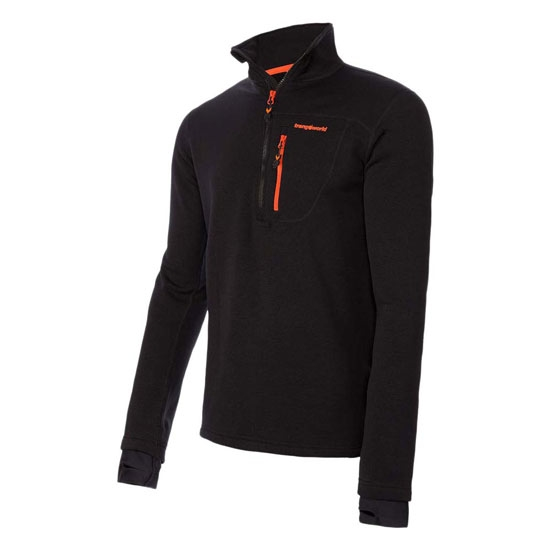 Trangoworld Pullover Trx2 Stretch Pro - 311