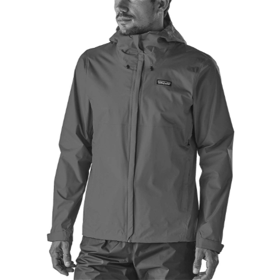 Patagonia Torrentshell Jacket - Photo de détail
