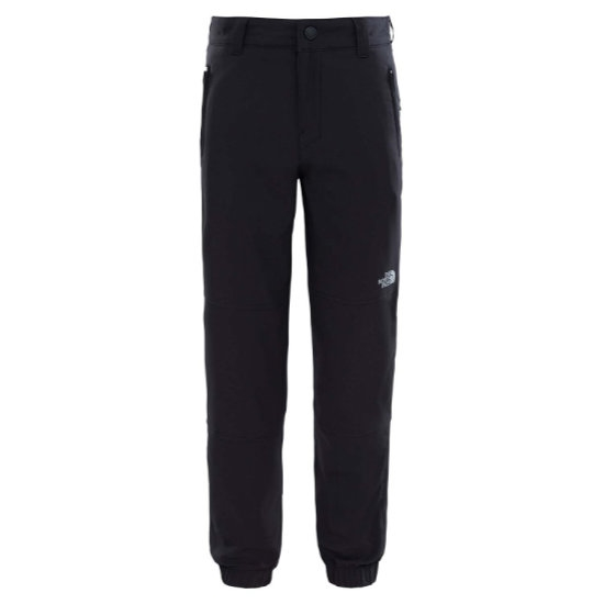 The North Face Carson Pant Boy - Black