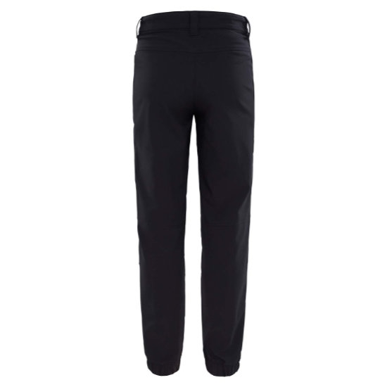 The North Face Carson Pant Boy - Photo of detail