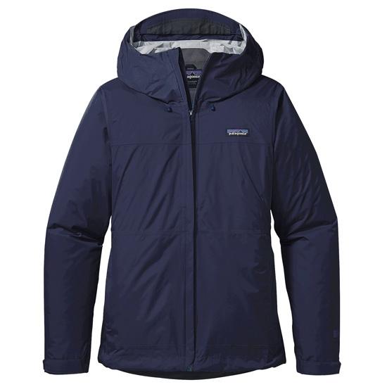 Patagonia Torrentshell Jacket W - Navy