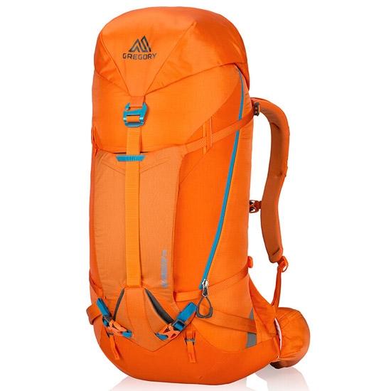 Gregory Alpinisto 35 - Zest Orange