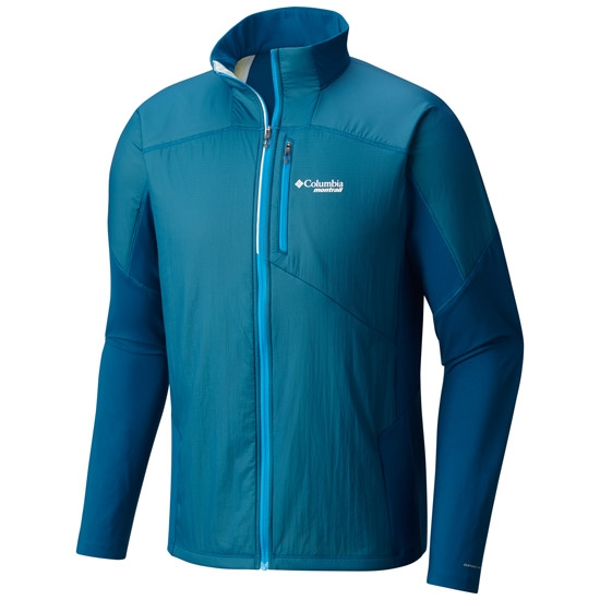 Columbia Caldorado Insulated Jacket - Phoenix Blue