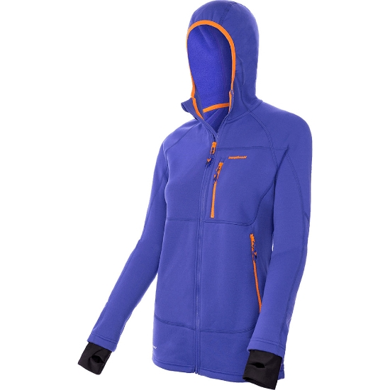 Trangoworld TRX2 Stretch Pro Jacket W - Morado