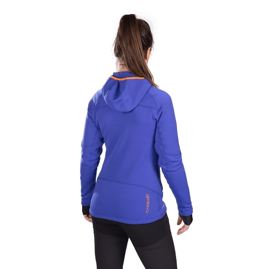 Trangoworld TRX2 Stretch Pro Jacket W - Photo de détail