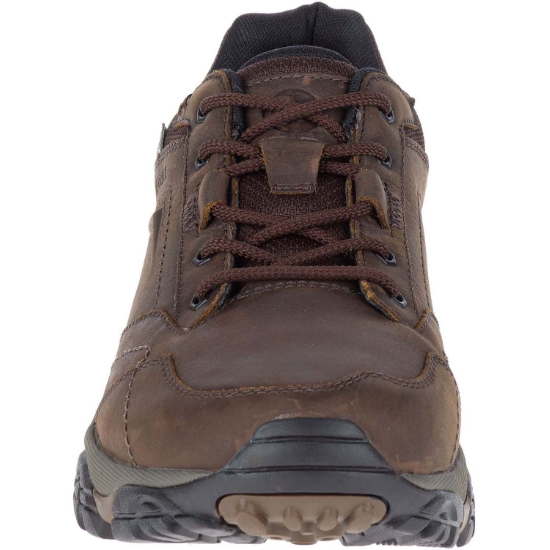 Merrell Moab Adventure Lace Waterproof - Photo of detail