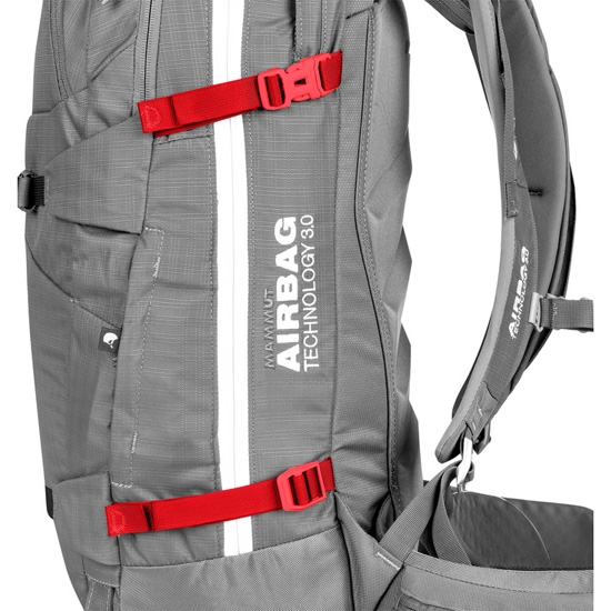 Mammut Ride Removable Airbag 3.0 - Photo of detail