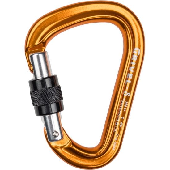 Grivel K5N Screw Lock -