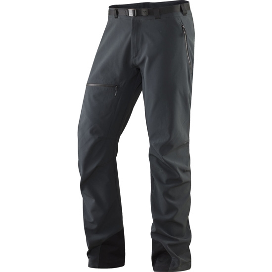 Haglöfs Clay Pant - True Black Short