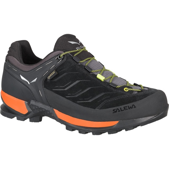 Salewa Mtn Trainer GTX - Black Out/Holland