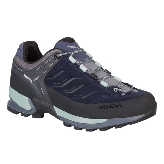 Salewa MTS Trainer W - Premium Navy/Subtle Green
