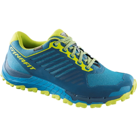 Dynafit Trailbreaker GTX - Mykonos Blue/Lime Punch