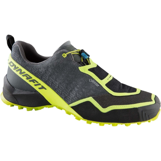 Carbon/Fluo Yellow