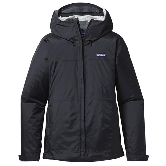 Patagonia Torrentshell Jacket W - Black