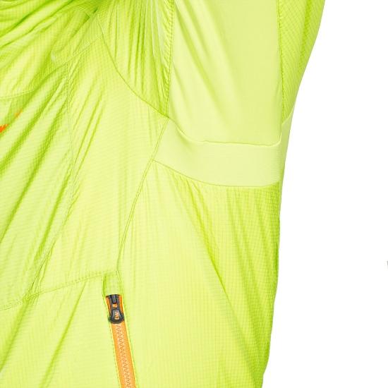 Trangoworld Alphubel Jacket - Photo of detail