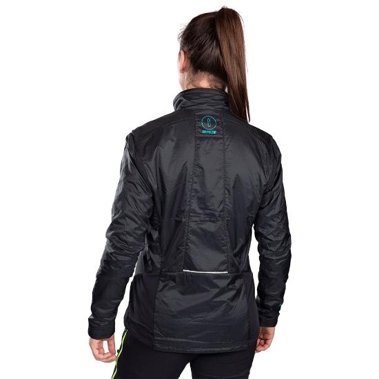Trangoworld Urales Jacket W - Detail Foto