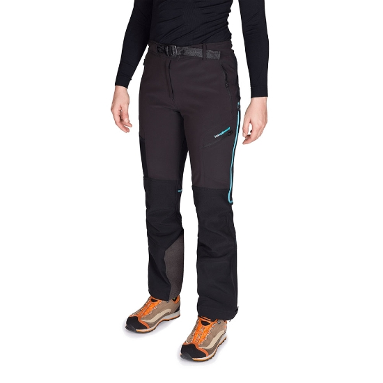 Trangoworld Slaggard Pant W - Photo of detail