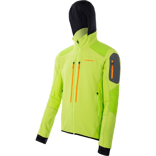Trangoworld Peyrol Jacket - 104
