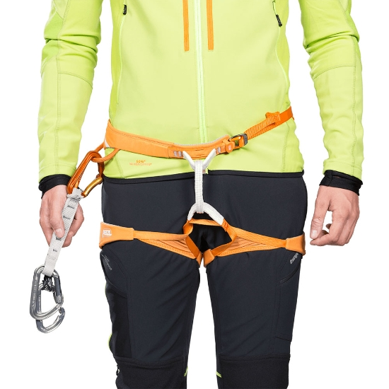 Trangoworld Peyrol Jacket - Photo de détail