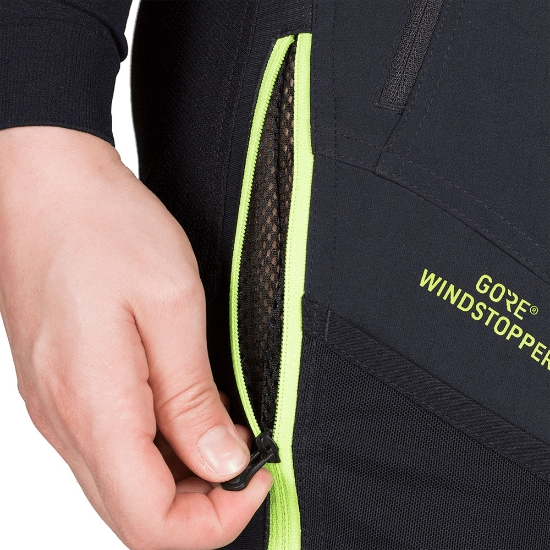 Trangoworld Slaggard Pant W - Photo de détail