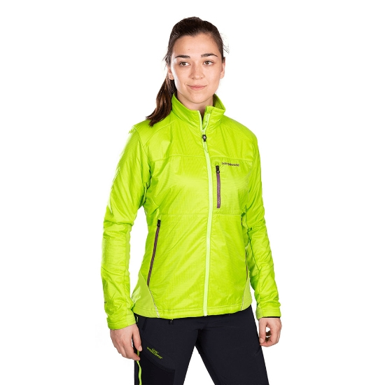 Trangoworld Urales Jacket W - Photo of detail