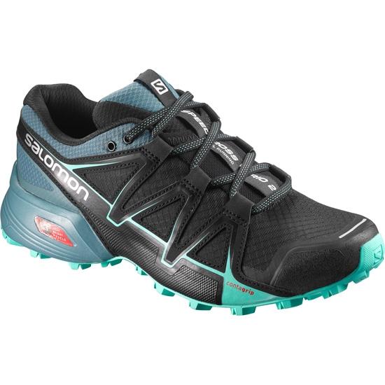 Running 2 Chaussures Trail Speedcross W Vario Femme Salomon hsdCtQr