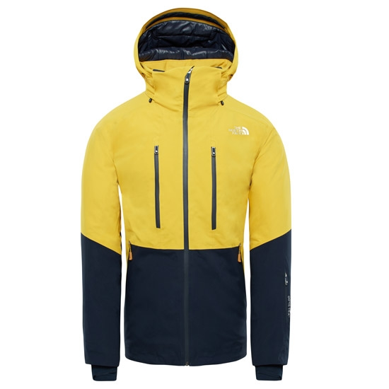 186f6a82d050 The North Face Anonym Jacket - Insulated - Waterproof - Jackets ...